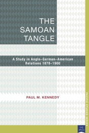 The Samoan Tangle