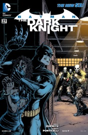 Batman: The Dark Knight (2011- ) #27 PDF Download
