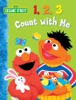 123 Count with Me (Sesame Street)