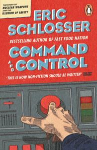 Command and Control Boekomslag