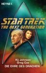 Star Trek - The Next Generation Die Ehre Des Drachen