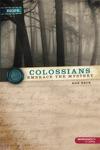 Colossians MORE Series