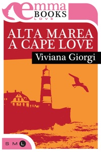 Alta marea a Cape Love da Viviana Giorgi