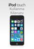 Apple Inc. - iOS 7.1 için iPodtouch Kullanma Kılavuzu artwork