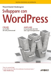 Sviluppare con WordPress