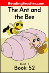 The Ant And The Bee