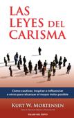 Las leyes del carisma Book Cover