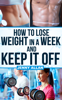 Jenny Allan - How To Lose Weight In A Week and Keep It Off artwork