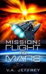 Mission Flight To Mars
