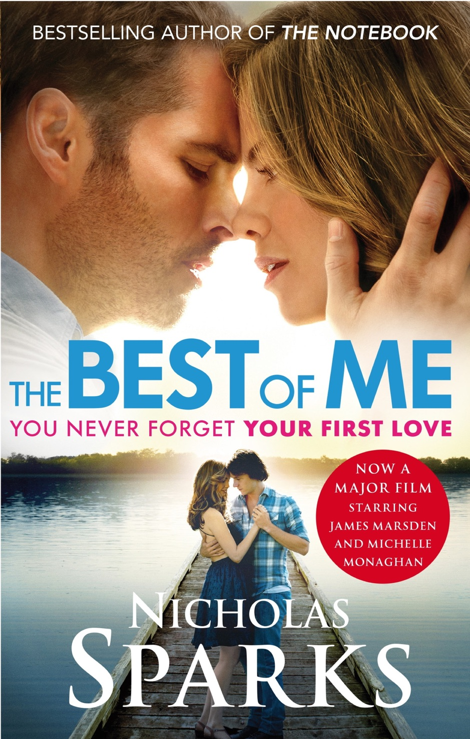 ‎The Best Of Me
