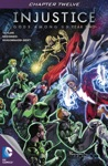 Injustice Gods Among Us Year Two 12