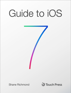 Guide to iOS 7 Book Review