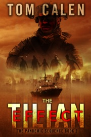 The Tilian Effect The Pandemic Sequence Book 2