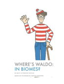Where's Waldo in Biomes?
