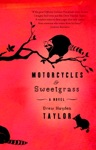 Motorcycles  Sweetgrass