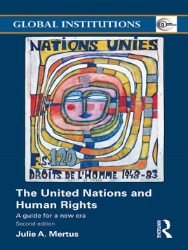 ‎The United Nations and Human Rights
