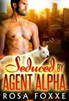 Seduced By Agent Alpha BWWM Shifter Romance