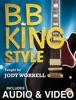 B.B. King Style Solos