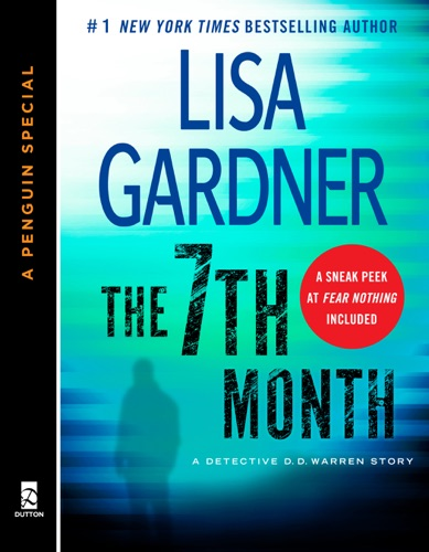 Lisa Gardner - The 7th Month