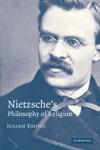 Nietzsches Philosophy Of Religion