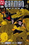 Batman Beyond 1999-2001 20