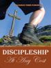 Zacharias Tanee Fomum - Discipleship At Any Cost artwork