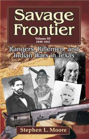 Savage Frontier Volume III 1840-1841 PDF Download
