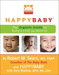 HappyBaby Book Cover