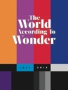 The World According To Wonder