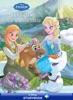 Frozen:  Anna & Elsa: A New Reindeer Friend