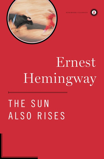 a focus on the character brett ashley in ernest hemingways the sun also rises Who inspired the sun also rises for lady brett ashley, hemingway's iconic femme that the character lady brett ashley was not.