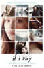 Gayle Forman - If I Stay artwork