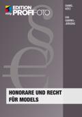 Honorare und Recht für Models