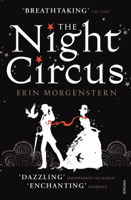 Erin Morgenstern - The Night Circus artwork
