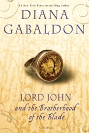 Lord John and the Brotherhood of the Blade PDF Download