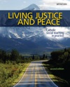 Living Justice And Peace Second Edition