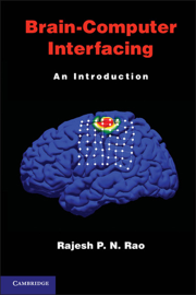 Brain-Computer Interfacing