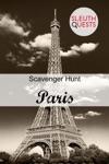 Scavenger Hunt - Paris