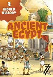 World History in Twelve Hops 3: Ancient Egypt
