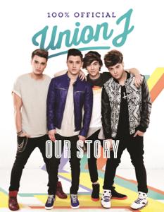 Our Story Couverture de livre