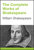William Shakespeare - The Complete Works of Shakespeare artwork