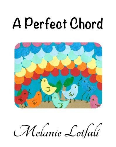 Melanie Lotfali & Michael Cohen - A Perfect Chord