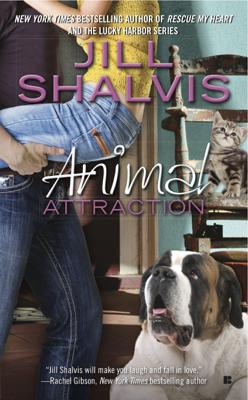 Animal Attraction - Jill Shalvis book