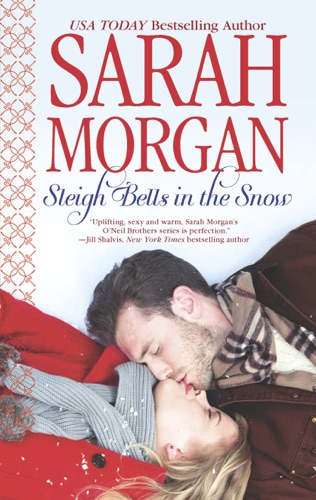 Sarah Morgan - Sleigh Bells in the Snow