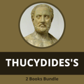 Thucydides's Bundle of 2 Books
