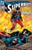 Superboy (1993-2002) #81