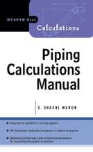 Piping Calculations Manual