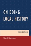 On Doing Local History