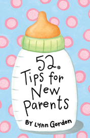 52 Series: Tips for New Parents book