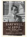 Farewell Aleppo